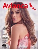 Revistas das Companhias Aéreas Nacionais - Outubro de 2017